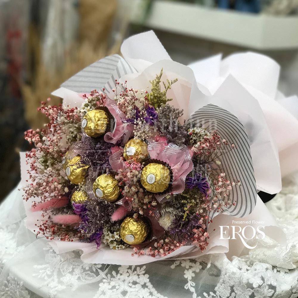 花束、不凋花束、乾燥花束、手綁花束、花束包裝、求婚花束、畢業花束、生日花束、情人節花束、母親節花束