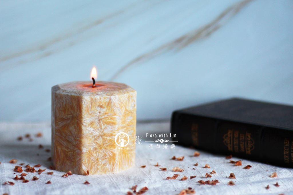 香氛蠟燭、藝術蠟燭、冰晶蠟燭、擴香石蠟燭、擴香花蠟燭、乾燥花蠟燭手作體驗課程
